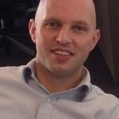 Henk Huising