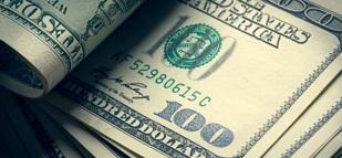 De dollar kan zorgen voor een horror-scenario